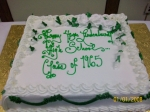 'The Cake' - 45th Reunion