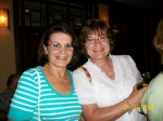 Linda Roman & Karen Shneider 45th Reunion Meet & Mingle