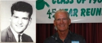 Al Lorenzetti  then and now
