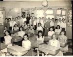 1958 Fifth Grade Kellum Street School