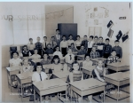 1957 Linwood School Fourth Grade