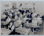 1956 Third Grade William Rall School
