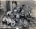 1953 Kindergarden William Rall School